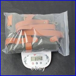 10 Slots Chef Knife Roll Bag Kitchen Knife Storage Case Portable US Stock