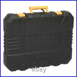 198pc Mechanics Tool kits General Household Hand Set Auto Repair with Storage Case