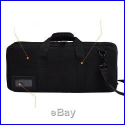 30 Pocket Chef's Knife Roll Bag Carry Folded Case Knife Storage Portable Wallet