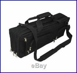 30 pocket Chef Knife Roll Bag Chef Knife Storage Case Backpack Wallet Strap New