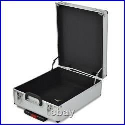 799 Piece Set Kit Trolley Repair Mechanics Hand Tool Box Organizer Storage Case