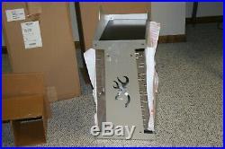 BROWNING Knife or Multi Purpose Metal Carousel Counter Top Store Display Case
