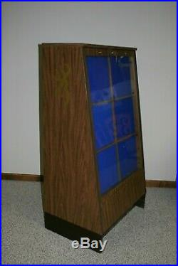 BROWNING Knives Large 6 Panel Store Display Case