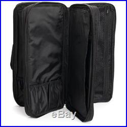Bag Knife Case Chef Pocket Carry Storage Roll Hold Knives Kitchen Cutlery Blade