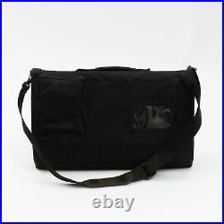 Benchmade Brag Bag Storage Case 20 Pockets with Shoulder Strap 1 Folder Knife Page