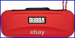 Bubba Electric Fillet Knife 4 Blades 7, 9 E-FLEX 9, 12 E-STIFF Storage Case