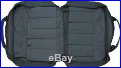 Carry All Knife Case 22 inch Black 2-Handles Holds 22 Knives Storage Bag 128