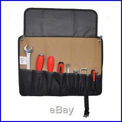 Case Bag Kitchen Portable Storage Chef Knife Bag Roll Bag Carry 10 Pockets New