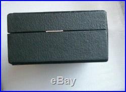 Case Knife Chestnut Bone Pocket Knives Display Storage Box