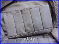 Case Knives XX Embroidered Storage Carry Display Case Pouch Holds 22 Canvas