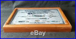 Case XX Limited Edition Series Mint Knives Store Counter Display Set #155 of 250