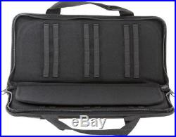 Case XX Storage Travel Display Small Carrying Knife Case Holds 22 Knives 1074