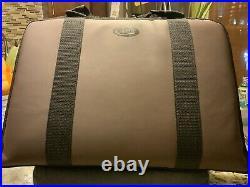 Case Xx, Travel & Storage Folder, Hold 60 Knives, Perfect Leather Storage