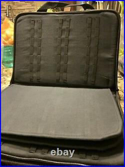 Case Xx, Travel & Storage Folder, Holding 44 Knives, Perfect Storage, Leather