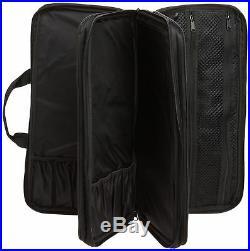 Chef Knife Case Knife Roll Bag Knife Block Storage Chef Backpack Wallet Strap