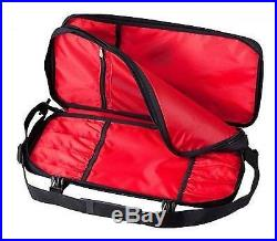 Culinary Knife Bag Case Chef Carrying Black Storage Carry Blade Cutlery Holder