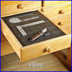 Cuttable Tough Foam For Drawer Cabinet Tool Boxes Knife Gun Storage Case 24x48