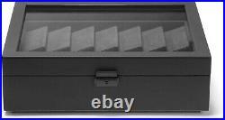 DROP EDC Cache Display Storage Case Knives Watches ETC Massdrop NEW