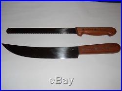 Dexter Connoisseur 5 Knife Set with Storage Case