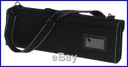 G-667/16 Knife Case with Handle and 16 Pockets Knife Storage Item