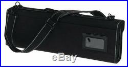 Global (Yoshikin) Chef's Hard Knife Storage Case with 16 Pockets G-667/16 NEW