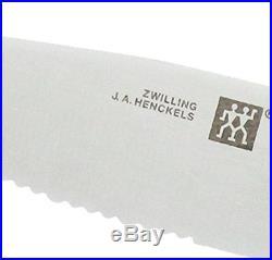 J. A. Henckels International 4-pc Steakhouse Steak Knife Set with Storage Case