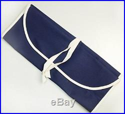Japanese Kitchen Knife Case Cloth (Cotton) Bag for Storage and for Carrying
