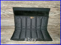 Kangaroo Case Soft 12 Knife Storage/Carrying Pouch