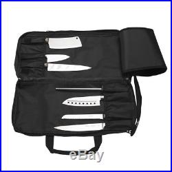 Kitchen Bag Storage Utensil Organizer Messermeister Knife Bag Case Protector New