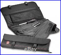Kitchen Home Kitchenware Storage Organizer Knife Professional Chef Cutlery Case