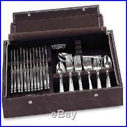 Kitchen Silverware Flatware Case Rack Storage Chest Box Drawer Knife Spoon Fork