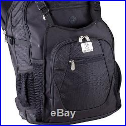 Knife Back Pack Bag Chef Case Storage Transport Knives Culinary Student Outing