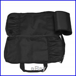 Knife Carrying Case Bag Chef Kitchen Organizer Pocket Protector Storage Utensil