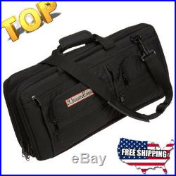 Knife Case Chef Zippered Pocket Storage Travel Bag Cooking Kitchen Tool Culinary