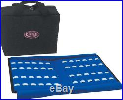 Knife Cases Knife Storage New Knife Carrying Case with Logo CASE WithPATCH