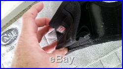 Knife Storage Rolls Lot of (2) Case and Sack-It + Pock-Its Pouch bonus
