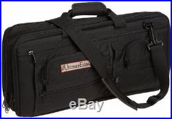 Knife Storage18 Pc Chef Knife Case Heavy Duty Deluxe Travel Bag Carry Organizer