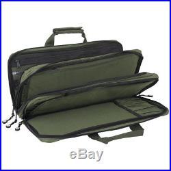Messermeister 18 Pocket Meister Chef's Knife Storage Case / Luggage Olive