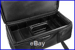 Messermeister Soft-Sided Culinary Tool Box / Knife Storage Case