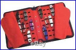NEW Premium Knife Storage Case Large