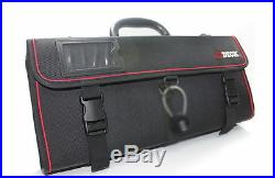 Portable Carry Chef Knife Bag Case Carving Kitchen Tool Storage Dining New moo