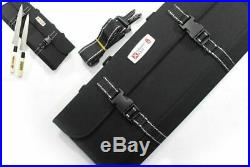Portable Carry Knife Bag Case Atlantic Chef Carving Kitchen Tool Storage RUU