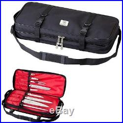 Professional Culinary Knife Bags for Chefs Blade Cutlery Storage Carrying Case
