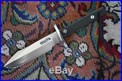 Randall Knife Knives Model 17 Astro Thong Stainless, Storage Handle Case Sheeth