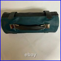 Rare Hickory Hill 120 Pocket Knife Storage Carrying Case