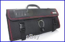 SALE Portable Carry Chef Knife Bag Case Carving Kitchen Tool Storage Dining New