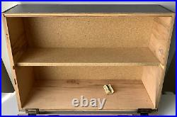 Schrade Knives & Tools Uncle Henry Old Timer Store Display Case Storage Counter