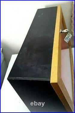 Schrade Knives & Tools Uncle Henry Old Timer Store Display Case Storage shelf lr