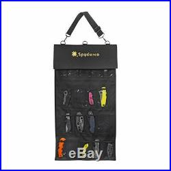 Spyderco Spyderpac Knife Storage Case