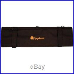 Spyderco Spyderpac Large Knife Storage Case